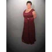 lange kjoler til store piger