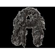 Tørklæde m/ elastik