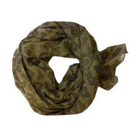 Animal print - olive
