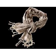 Tørklæde m/elastik