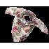 Bandana - blomster