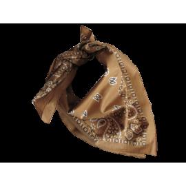 Bandana - Camel