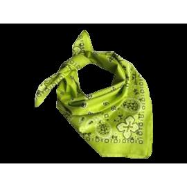 Bandana - Lime