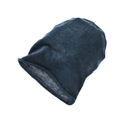 Hat  -  Denim